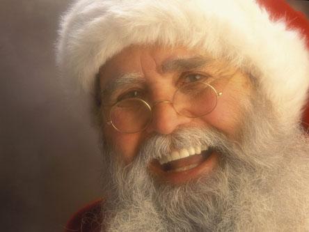 Julenissen?