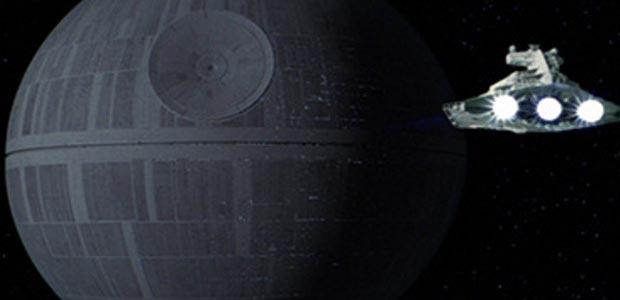 Death-Star