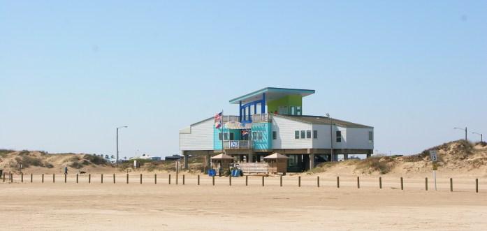 IB Magee Beach Park - 56 Photos & 21 Reviews - Beaches - 321 N On The Beach, Port Aransas, TX
