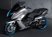 bmw concept c scooter c