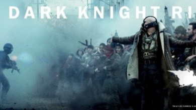 Photo of The Dark Knight Rises Movie Review