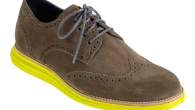 Photo of Cole Haan LunarGrand Wingtip Shoes