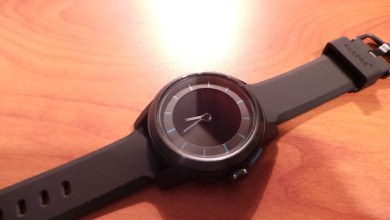 Photo of Cookoo Watch Unboxing and Initial Impressions: Smartwatch for your iPhone?