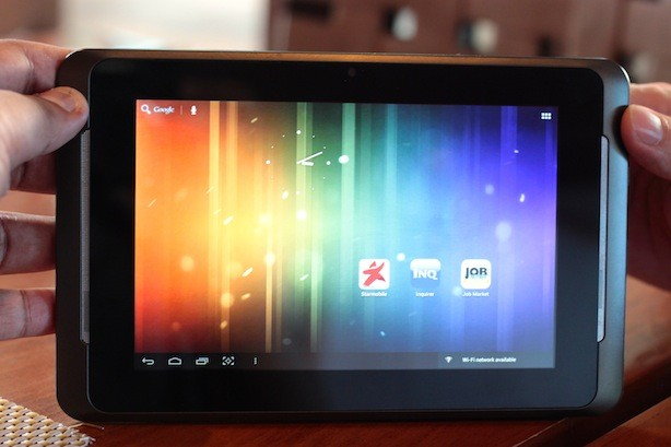 Starmobile's dual-core 7-inch Android tablet reviewed!