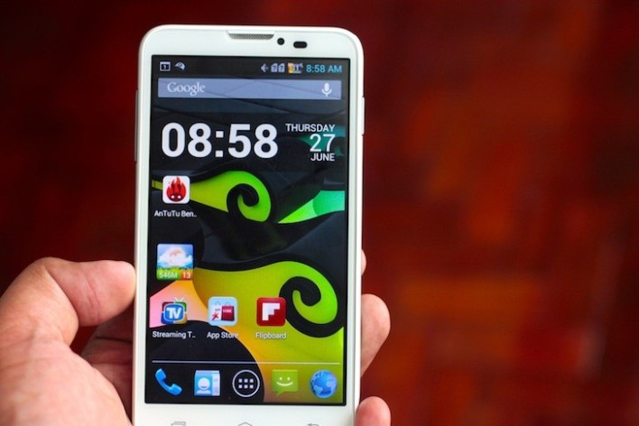 Unboxing Starmobile's latest quad-core offering!