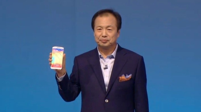 The New Galaxy Note 3!