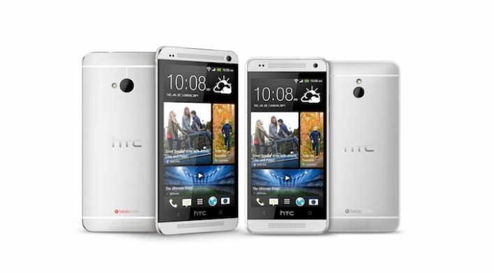 HTC One Mini!