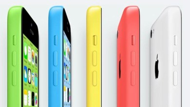 Photo of iPhone 5C to initially sell for Php28,180!