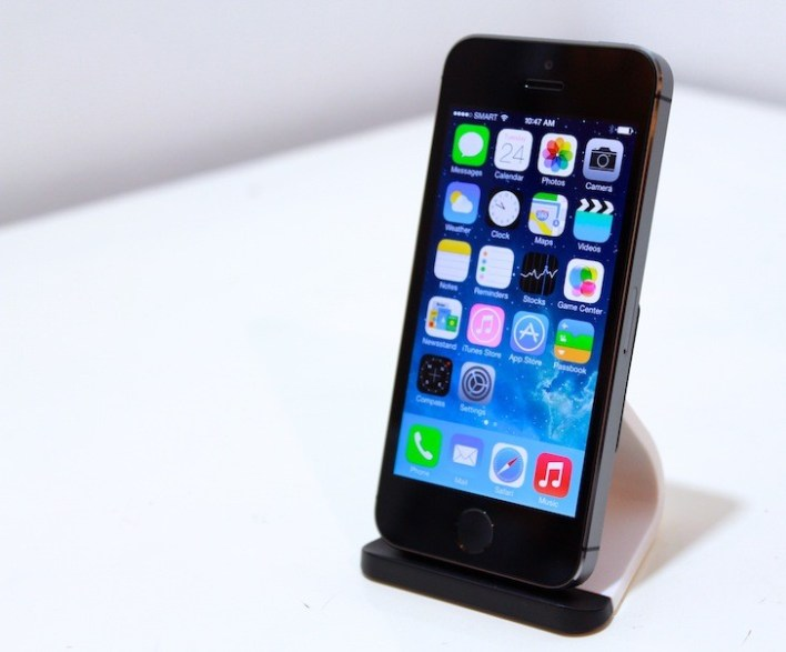 Smart LTE unlimited extended until December 31! Perfect for iPhone 5S and 5C buyers?