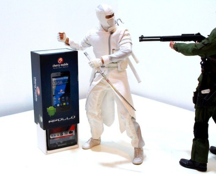 Storm Shadow: What the!?
