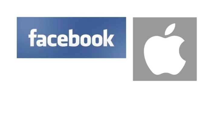 Facebook and Apple help out