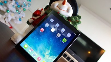Photo of iPad Air Review: In a League of Its Own