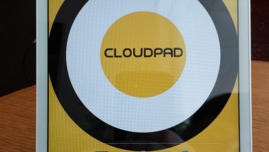 Photo of CloudPad 800W Unboxing: Another Great Intel Powered Tablet?