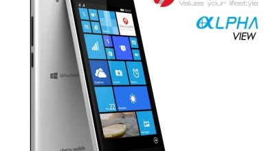 Photo of Cherry Mobile Announces Alpha Neon and Alpha View in MWC