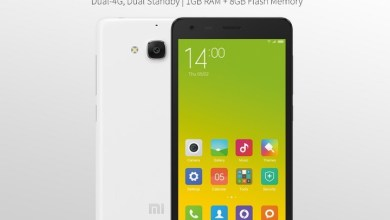 Photo of Redmi 2 Goes on Sale on April 28, WIll You Be Getting One?