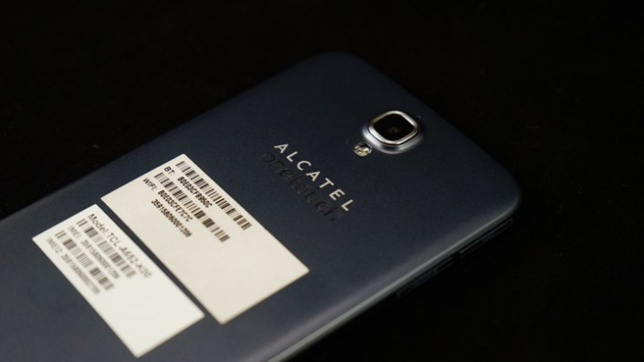 Alcatel Flash Plus 06