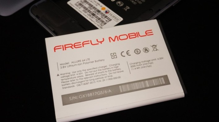 Firefly Mobile Allure 64 LTE 08
