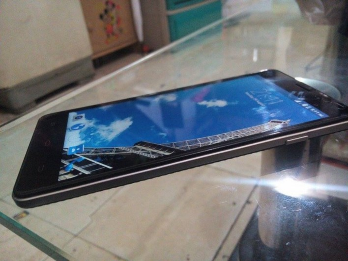 Cherry Mobile Touch HD 11
