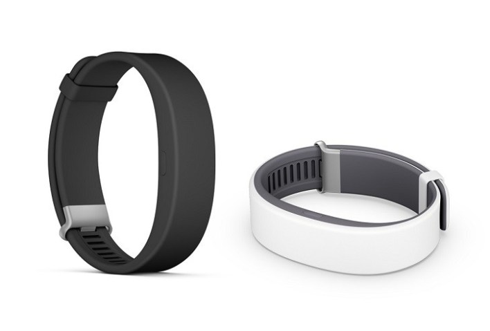Sony's Newest Smarband Coming this September