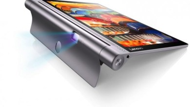 Photo of Lenovo Yoga Tab 3 Pro: 10-inch Tablet that Projects 70-inch Images