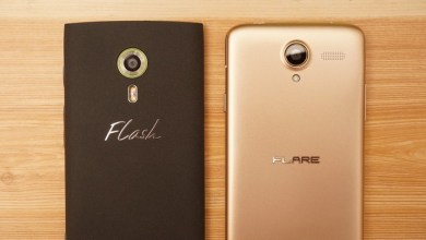 Photo of Quick Camera Comparison: Cherry Mobile Flare 4 VS. Alcatel Flash 2