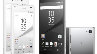 Photo of Sony Officially Releases Xperia Z5 Compact, Z5 and Z5 Premium in PH