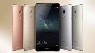 Photo of Huawei Opens Pre-orders For Mate S
