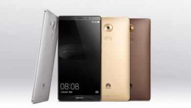 Photo of Huawei's Mate 8 Scores Over 90K in AnTuTu