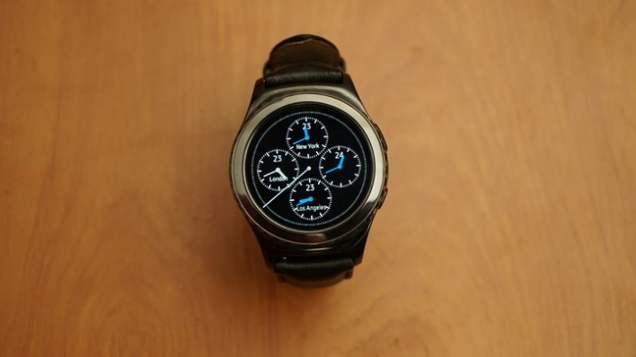 Samsung Gear S2 Classic 07