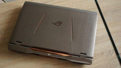 Photo of ASUS ROG GX700VO Hands-on, First Impressions: Meet The World's First Watercooled Gaming Notebook