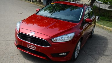 Photo of 2016 Ford Focus Sport: Less Bits and Bobs, Same Smooth Ride