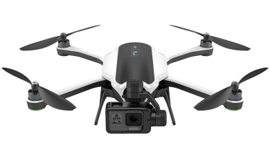 Photo of Is GoPro Done with Drones?