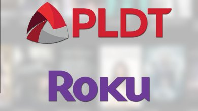 Photo of PLDT Partners with Streaming Platform – Roku