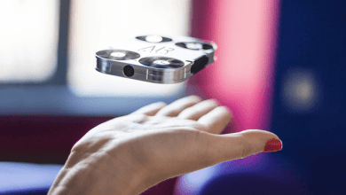 Photo of Raise your Selfie Game with the AirSelfie