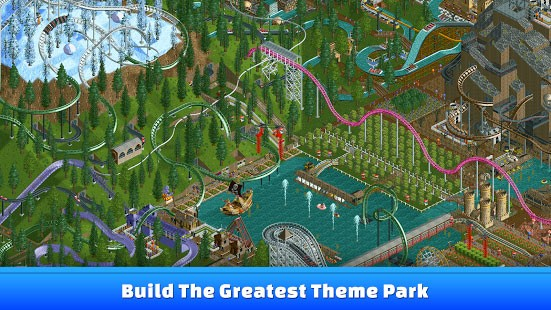 rollercoastertycoon