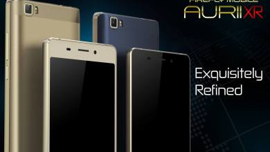 Photo of Firefly Mobile Releases Budget Friendly AURII XR