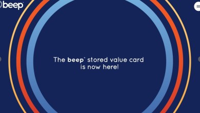 Photo of 3 Million beep Cards in Circulation, 2 Years After Philippine Launch