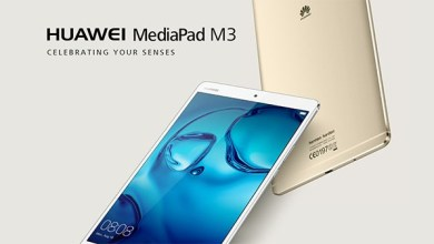 Photo of Huawei's 8.4-Inch MediaPad M3 Tablet Now in the Philippines