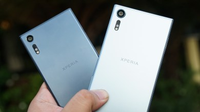 Photo of Sony Starts Sending Android Oreo Update To Xperia XZ and XZs