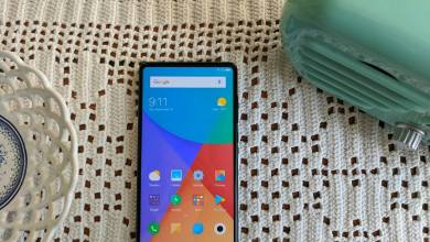 Photo of Unbox Non-Stop Giveaway: Xiaomi Mi MIX 2