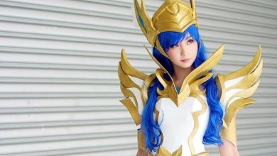 Photo of Samsung Taps Cosplayer Gamer Alodia for Galaxy J7 Core