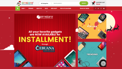 Photo of You Can Now Buy Your Favorite Gadgets in Kimstore via Installment