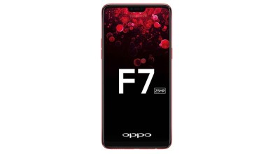 Photo of OPPO F7 To Come With A 25-Megapixel Selfie Camera