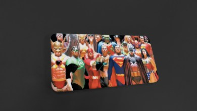 Photo of These Power Banks Are Made for Avid DC Comics Fans