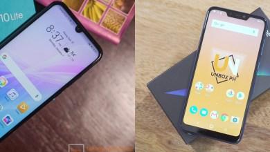 Photo of 2019 Budget Mid-Range Comparo: Honor 10 Lite vs ASUS ZenFone Max M2
