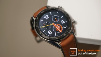 Photo of Huawei Watch GT Review: Finally, A Smartwatch That Lasts