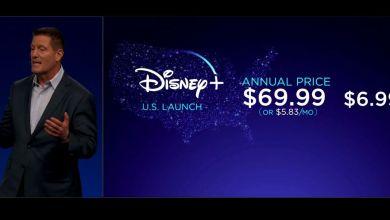 Photo of Disney to go Against Netflix with Disney+