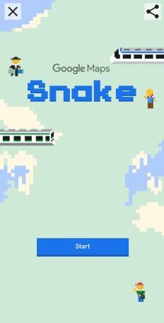 Google Snake4