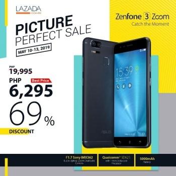Picture Perfect ZenFone 3 Zoom