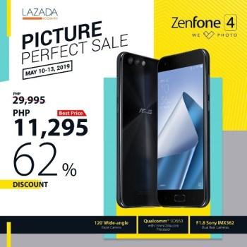Picture Perfect ZenFone 4
